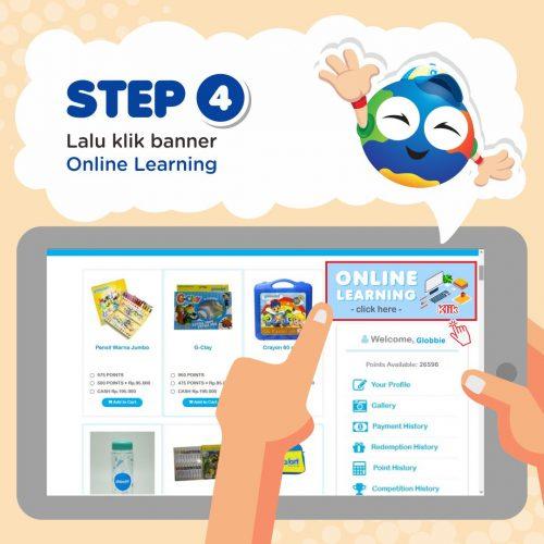 Online Learning Web (5)