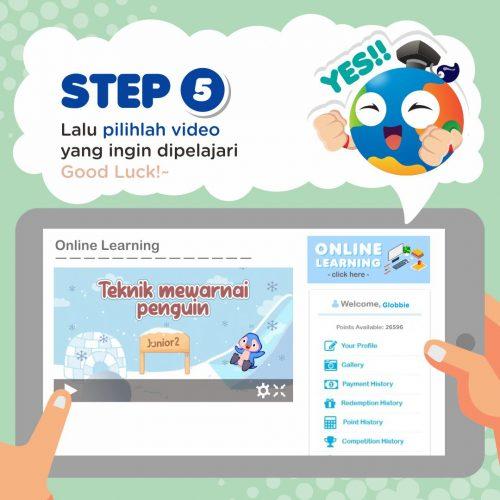 Online Learning Web (6)