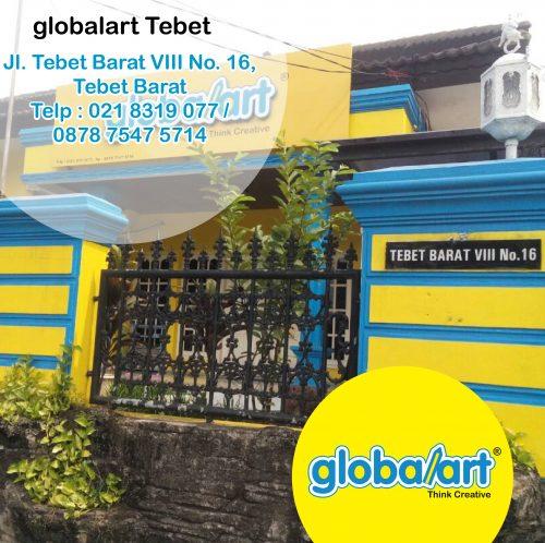Poster Tebett