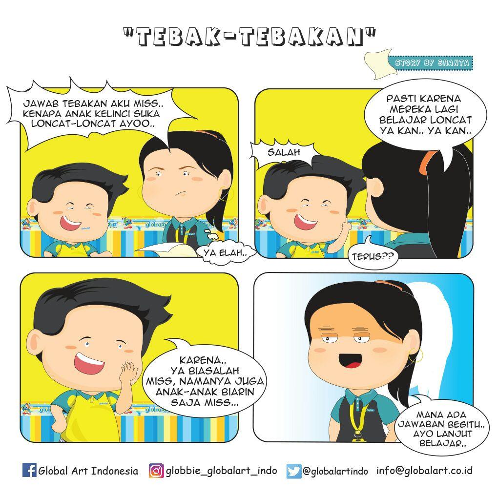 Tebak-tebakan by Shanta