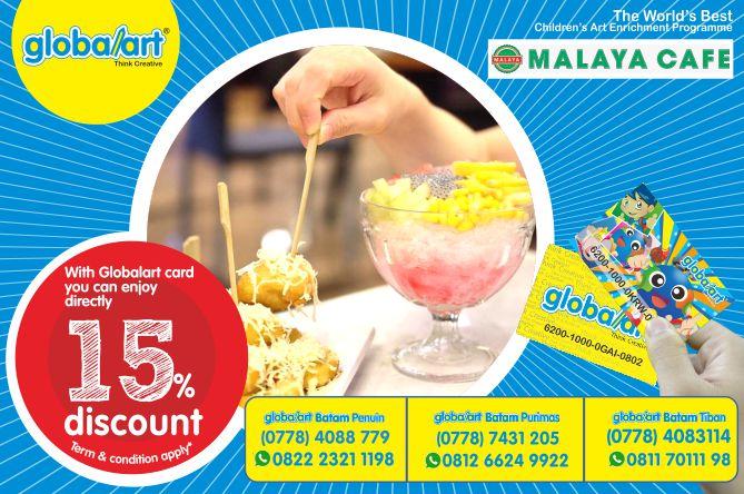 Malaya Cafe